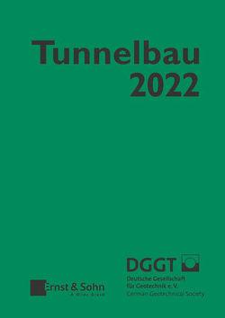 Taschenbuch für den Tunnelbau 2022