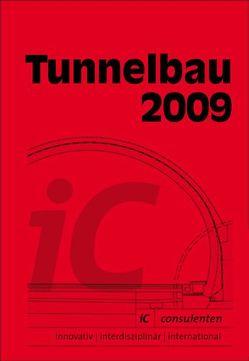Taschenbuch für den Tunnelbau 2009