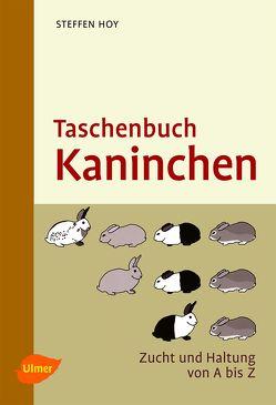 Taschenbuch Kaninchen von Hoy,  Prof. Dr. Steffen