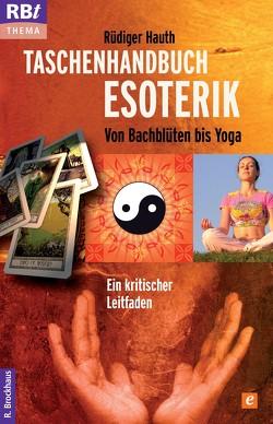 Taschenhandbuch Esoterik von Hauth,  Rüdiger