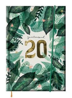 Taschenkalender 2020 von Boidol,  Jenny