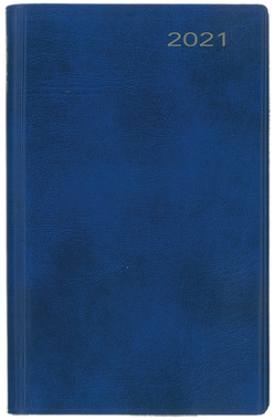 Taschenkalender 2021 von Gerasch,  Michael
