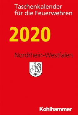 Taschenkalender für die Feuerwehren 2020/ Nordrhein-Westfalen