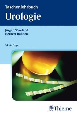 Taschenlehrbuch Urologie von Rübben,  Herbert, Rübben,  Iris, Schenck,  Marcus, Sökeland,  Jürgen, Sperling,  Herbert