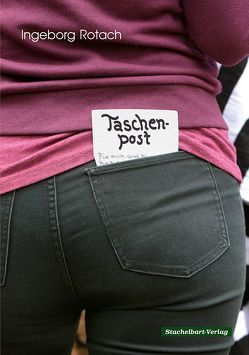 Taschenpost von Rotach,  Ingeborg