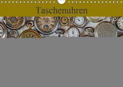 Taschenuhren (Wandkalender 2019 DIN A4 quer) von Eppele,  Klaus