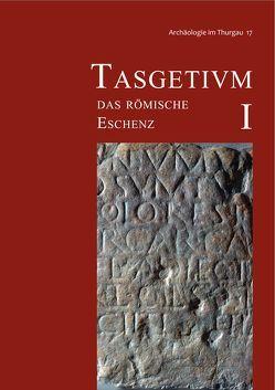 TASGETIVM I von Benguerel,  Simone
