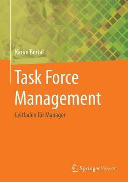 Task Force Management von Bortal,  Karim
