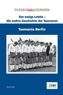 Tasmania Berlin von Leske,  Hanns