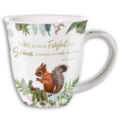 Tasse »Eichhörnchen«