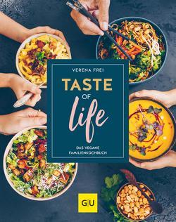Taste of life von Frei-Krömmelbein,  Verena