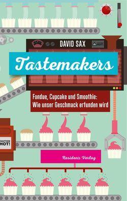 Tastemakers von Kubarsik,  Pauline, Sax,  David