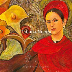 Tatiana Noemi von Knoblauch,  Larissa, Rosenkranz,  Anika