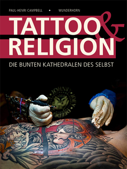 Tatoo & Religion von Campbell,  Paul-Henri