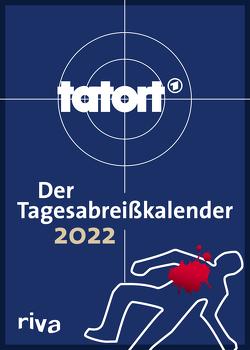 Tatort – Der Tagesabreißkalender 2022