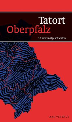 Tatort Oberpfalz (eBook)