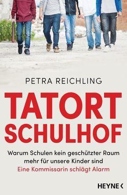 Tatort Schulhof von Reichling,  Petra