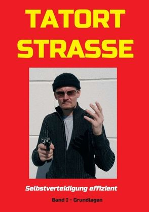 Tatort Straße von Zack,  Hans