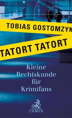 Tatort Tatort von Gostomzyk,  Tobias