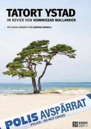 Tatort Ystad von Gerlach,  Christian