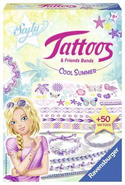 Tattoos Cool Summer