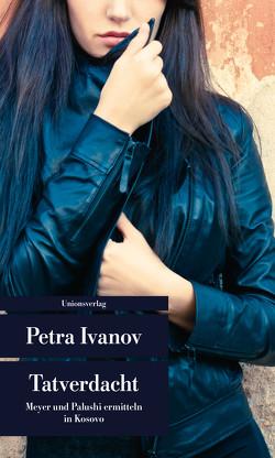 Tatverdacht von Ivanov,  Petra