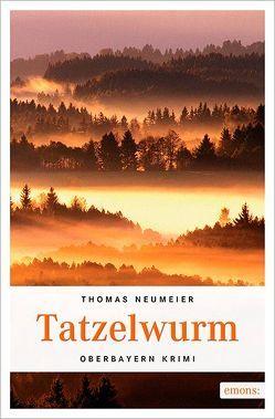 Tatzelwurm von Neumeier,  Thomas