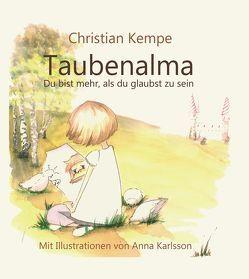 Taubenalma von Kempe,  Christian