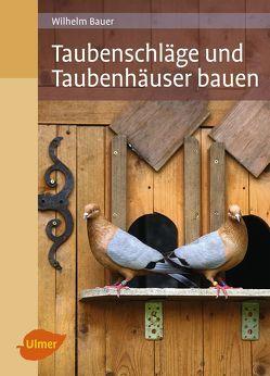 Taubenschläge und Taubenhäuser bauen von Bauer,  Wilhelm