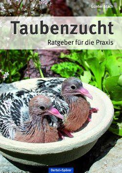 Taubenzucht von Stach,  Günter
