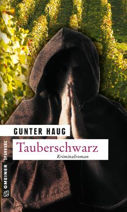Tauberschwarz von Haug,  Gunter