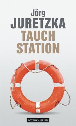 TauchStation von Juretzka,  Jörg
