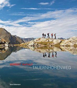 Tauernhöhenweg von Raffalt,  Herbert