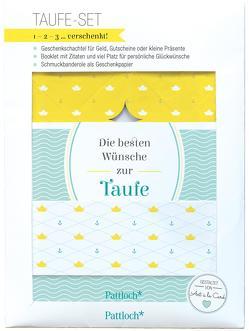 Taufe-Set