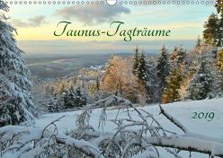 Taunus-Tagträume 2019 (Wandkalender 2019 DIN A3 quer) von Müller,  Monika Cornelia