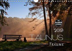Taunus – Träume (Wandkalender 2019 DIN A4 quer)