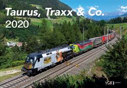 Taurus, Traxx und Co. 2020