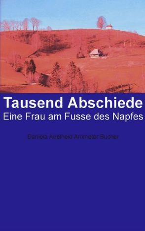 Tausend Abschiede von Ammeter Bucher,  Daniela A