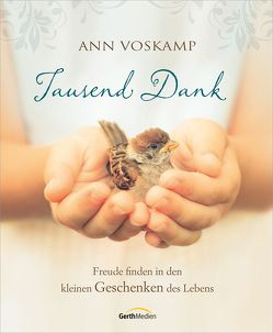 Tausend Dank von Voskamp,  Ann