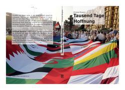 TAUSEND TAGE HOFFNUNG von Burgmer,  Christoph