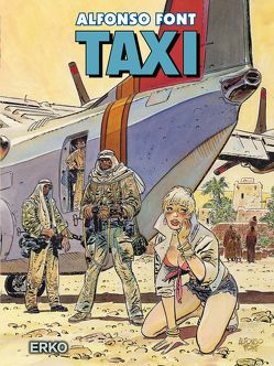 Taxi von Font,  Alfonso