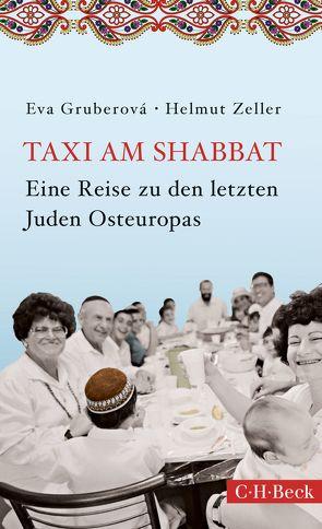 Taxi am Shabbat von Gruberová,  Eva, Zeller,  Helmut