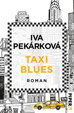 Taxi Blues von Euler,  Marcela, Pekárková,  Iva
