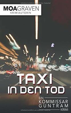 Taxi in den Tod von Graven,  Moa