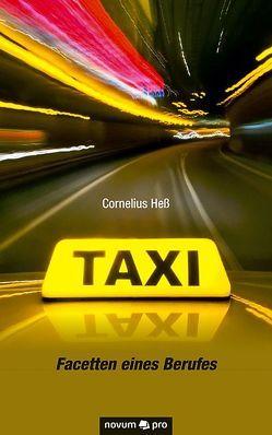Taxi von Heß,  Cornelius