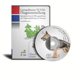 TCVM-Diagnosestellung HUND/KATZE von Krokowski,  Carola