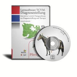 TCVM-Diagnosestellung PFERD von Carola,  Krokowski