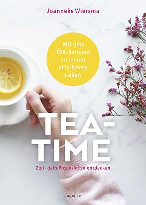 TEA-TIME von Weissenborn,  Thomas, Wiersma,  Joanneke