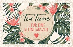 Tea Time … für eine kleine Auszeit