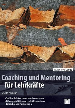 Teacher´s Guide / Coaching and Mentoring von Santner,  Manuela, Tolhorst,  Judith